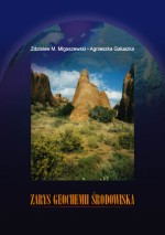 Okładka,  Zarys geochemii środowiska, Zdzisław M. Migaszewski, Agnieszka Gałuszka