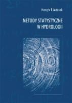 Okładka, Metody statystyczne w hydrologii, Henryk T. Mitosek