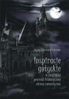 Okładka, Inspiracje gotyckie w rosyjskiej powieści historycznej, Joanna Nowakowska-Ozdoba