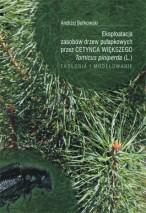 Okładka, Eksploatacja zasobów drzew pułapkowych, Andrzej Borkowski