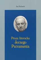 Okadka, Proza literacka Jerzego Putramenta, Jan Pacławski