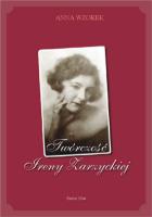 Okładka, Twórczość Ireny Zarzyckiej, Anna Wzorek