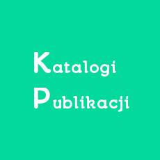Katalogi publikacji