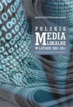 Okładka, Polskie media lokalne w latach 1989-2011, Jolanta Dzierżyńska-Mielczarek