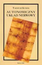 Okładka, Autonomiczny układ nerwowy, Tadeusz Kuder
