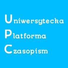Uniwersytecka Platforma Czasopism