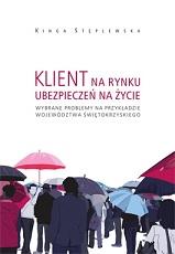 Klient na rynku ubezpieczen_okl.cdr