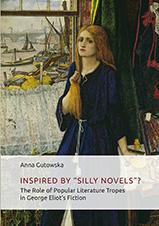 "OKładka, Inspired By ʺSilly Novels"", Anna Gutowska"